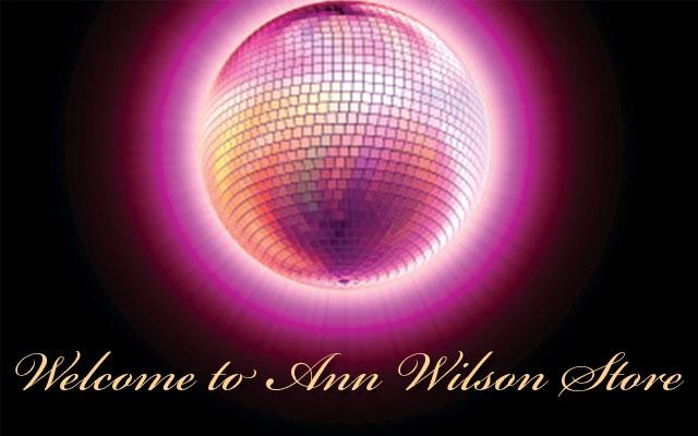 Ann Wilson Store